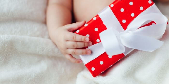 73 Unique Gift Ideas for Babies Under 1 Year Old