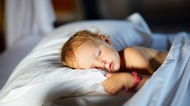 How to Create a Bedtime Routine For Your Child to Help Them Become a Better Sleeper