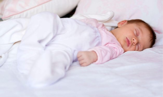5 Things to do When Your Baby Won't Nap That Will Blow Your Mind